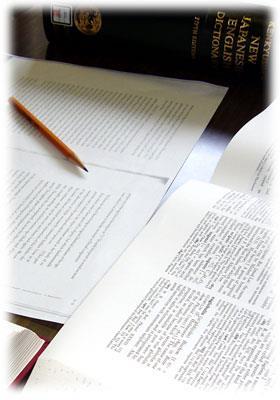 英語圏言語文化コースの画像